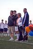 2010 Soccer<br /> September 30, 2010<br /> Seniors Recognized<br /> 029
