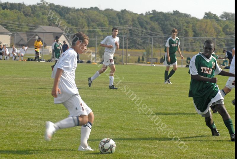 2009<br /> Harrison Soccer Classic