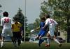 June 8, 2008<br /> Blue Heat vs FC Pride<br /> Boys Travel Soccer