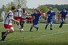 May 17 2008<br /> U14 Boys W<br /> Tippco Blue Heat from West Lafayette Indiana<br />  vs<br />  Starsoccer Flyers from Muncie Indiana<br /> Challenge Cup in Fort Wayne, Indiana