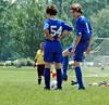 June 8 , 2008<br /> Tippco Blue Heat vs FC Pride<br /> Boys Soccer
