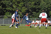 September 17, 2009<br /> West Lafayette Red Devils<br /> vs<br /> Harrison Raiders<br /> High School Soccer