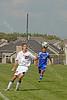 September 12, 2009<br /> Harrison Raiders vs Frankfort Hotdogs<br /> Soccer Game