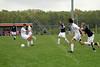September 24, 2011<br /> High School Soccer<br /> Harrison vs Noblesville<br /> Conference Game<br /> 0917