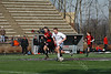 Circle Center Showcase Soccer Game<br /> March 7, 2010<br /> Pike Indy Burn '94 Boys Premier U16<br />                  vs<br /> South Central SCSA Force Center Grove Boys