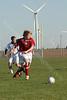 October 10, 2009<br /> Soccer<br /> Brian A
