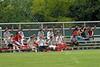"""September 3, 2009<br /> """"at the game""""<br /> Red Devils"""
