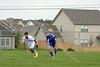 #12 Chris<br /> High School Soccer<br /> September 10, 2011<br /> Harrison Raiders<br /> vs<br /> Frankfort Hot Dogs