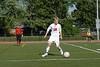 August 25, 2009     Jeff Bronchos vs Harrison Raiders     High School Soccer