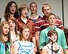 May 5, 2009 <br /> Harrison Choir Spring Awards Concert <br /> Graff Auditorium