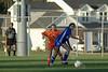 Emily S<br /> October 7, 2009<br /> Hamilton Southeastern vs Harrison<br /> Ladies High School Soccer