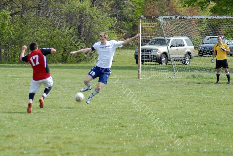 Kapsalis Cup 2012