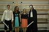 Cast<br /> Skit - Phantom of the Opera