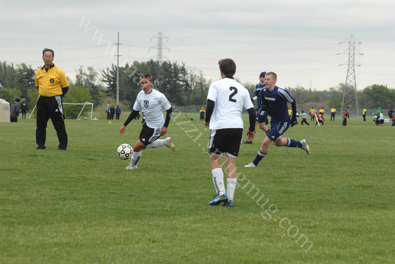 May 8, 2010<br /> Pike Indy Burn vs NIFA Jr Irish<br /> South Bend, Indiana<br /> Irish 1  - Burn 0