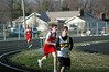2008 Track and Field Meet<br />  East Tipp, Wainwright and Delphi <br /> Track Meet at Delphi Indiana