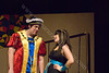 Production Shots<br /> Harrison High School<br /> Presents<br /> Night at the Wax Museum<br /> Graff Auditorium<br /> December 2010