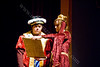 Production Shots<br /> Night at the Wax Museum<br /> Graff Auditorium<br /> December 2010