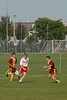 September 3, 2009<br /> Men's High School Soccer<br /> West Lafayette vs McCutcheon