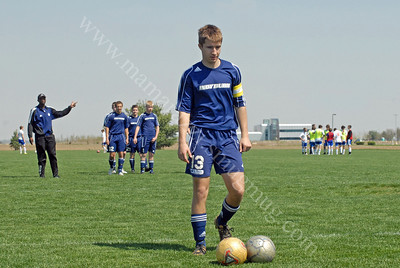 """2010 Spring Soccer """"At the Game""""  Fans, Warmups, After the game, Parents, Sideline, and so on"""