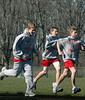 Middle School Track<br /> East Tipp vs Wea Ridge<br /> April 15, 2008