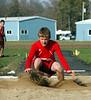 April 9, 2008<br /> Delphi - East Tipp - Wainwright <br /> Track Meet