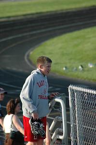 5-3-07 Middle School Track Meet East Tipp Klondike Battleground