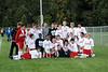October 4, 2008<br /> JV Cup<br /> Soccer