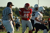 August 30, 2007<br /> Wainwright vs East Tipp<br /> Middle School Football