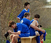 Tippco Blue Heat Teammates<br /> 2009 Team<br /> Tippco Blue Heat Boys U15 ISL 2nd<br /> Spring Soccer Season