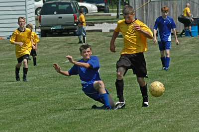 2006 Tippco Extreme Soccerfest