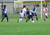 September 9, 2008<br /> Harrison Raiders vs McCutcheon Mavericks<br /> JV High School Soccer Game