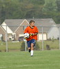 Shea<br /> September 2, 2008<br /> Harrison Raiders vs Avon Orioles