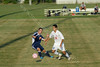 Soccer Scrimmage / Friendly<br /> August 14, 2010<br /> Pike High School <br />  West Lafayette Harrison High School