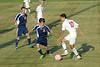 Soccer Scrimmage / Friendly<br /> August 14, 2010<br /> Pike High School <br />  West Lafayette Harrison High School