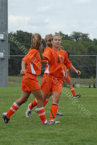 0036<br /> August 22, 2009<br /> Ladie's Soccer<br /> Harrison vs Metro Rage FC