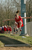 April 15, 2008<br /> Wea Ridge vs East Tipp <br /> Track Meet