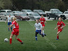 2008 Youth Club Soccer