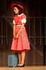 1<br /> Production Spring Musical<br /> 2011