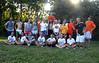 Soccer Camp Instructors