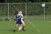 September 9, 2009<br /> Harrison vs McCutcheon<br /> Ladies High School Soccer