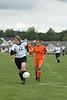 August 22, 2009<br /> Ladie's Soccer<br /> Harrison vs Metro Rage FC