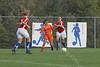 September 28, 2009<br /> Kokomo vs Harrison<br /> Ladies Soccer