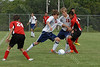 August 24, 2010<br /> Lafayette Jeff vs Harrison<br /> Junior Varsity