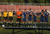 2637<br /> 2011 High School Soccer - starting lineup