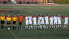 2011 Starting Line Up - High School Soccer
