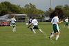 0357<br />  Soccer - Benton Central vs Harrison High School Soccer    September 29, 2011