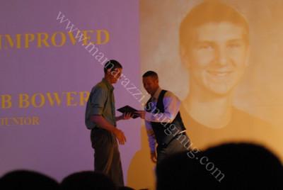 Jacob B - Class of 2013 William Henry Harrison High School