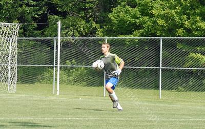 Jake A  - Class of 2013 Harrison High School