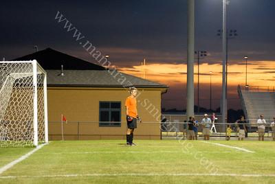 Avon vs Harrison Boys Soccer Game 8/30/2011