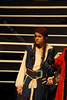 On Stage at Harrison High School<br /> West Lafayette, Indiana<br /> Production Shots<br /> November 2009